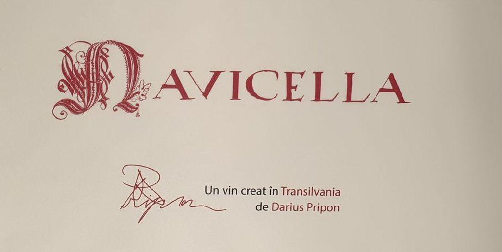 """Crama Jelna a lansat un vin iconic: Navicella, """"cultură și istorie în fiecare picătură"""""""